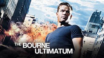 Is The Bourne Ultimatum 2007 On Netflix Germany
