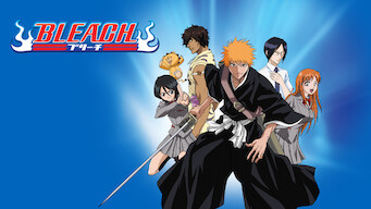 Is Bleach: Season 8 (2006) on Netflix Thailand
